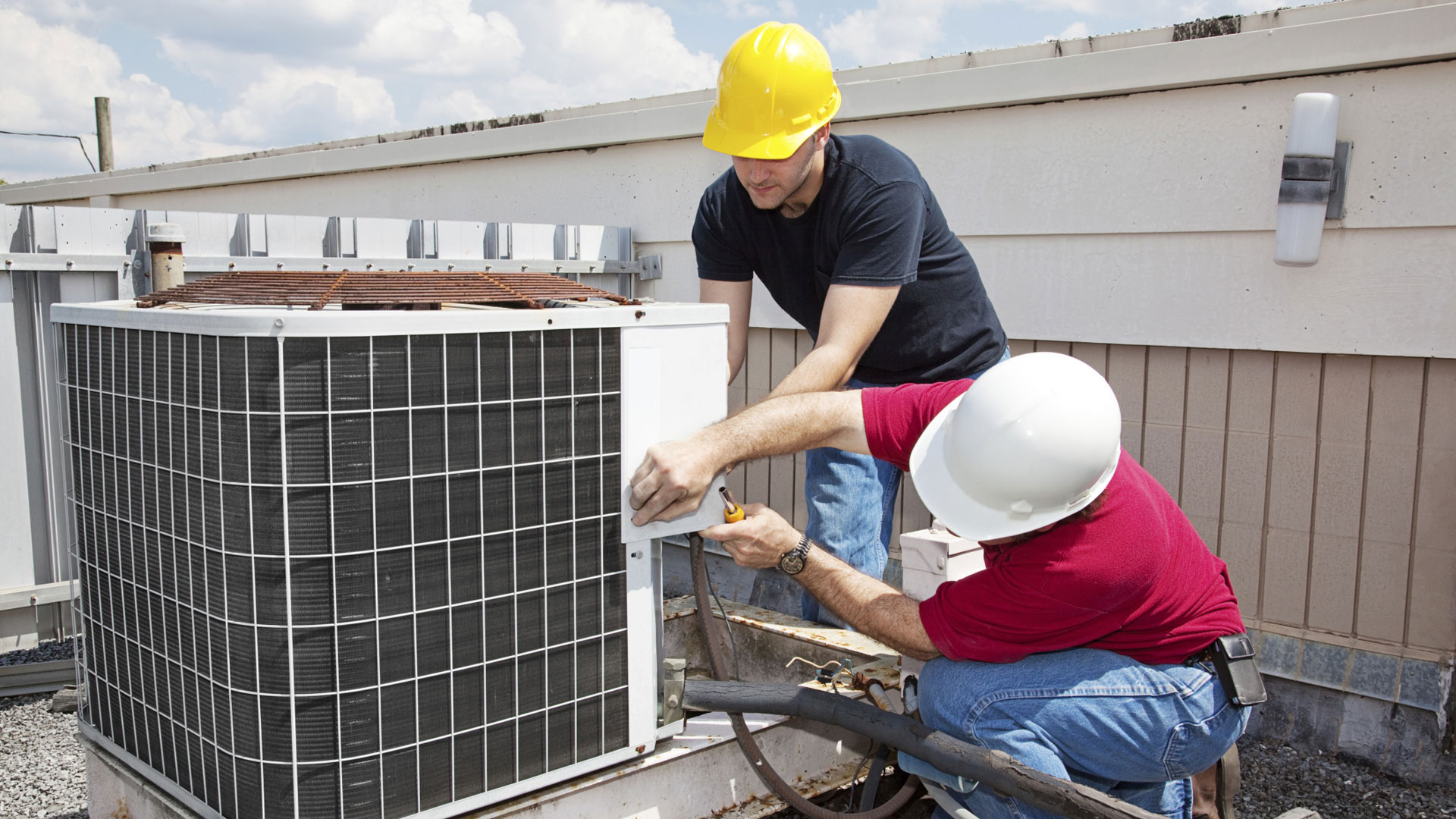 New Jersey HVAC Maintenance